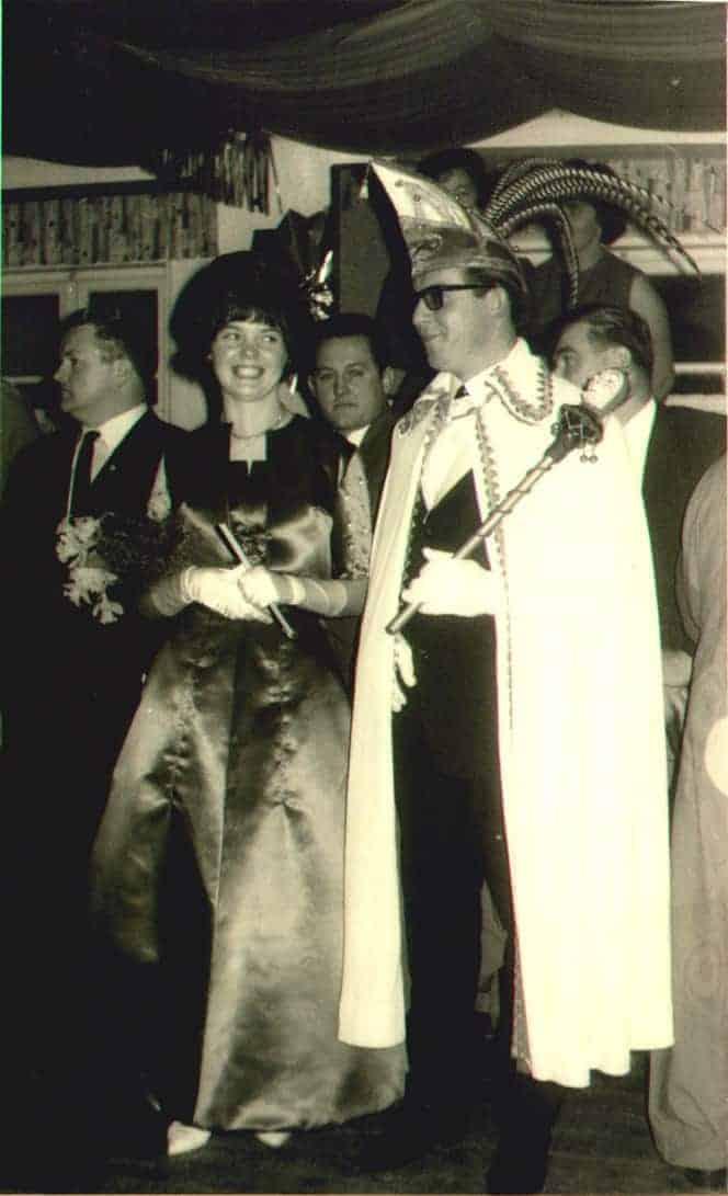 Rita I. und Alois I.