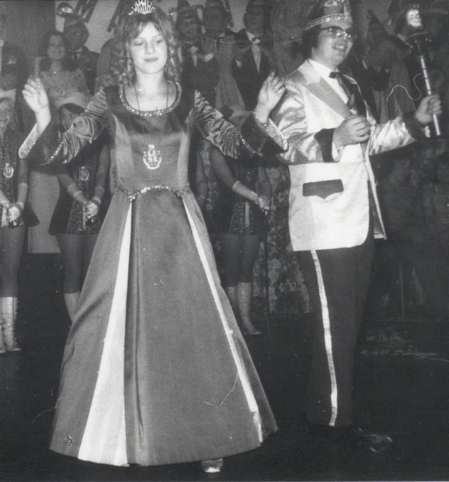 Resi III. und Erwin I.