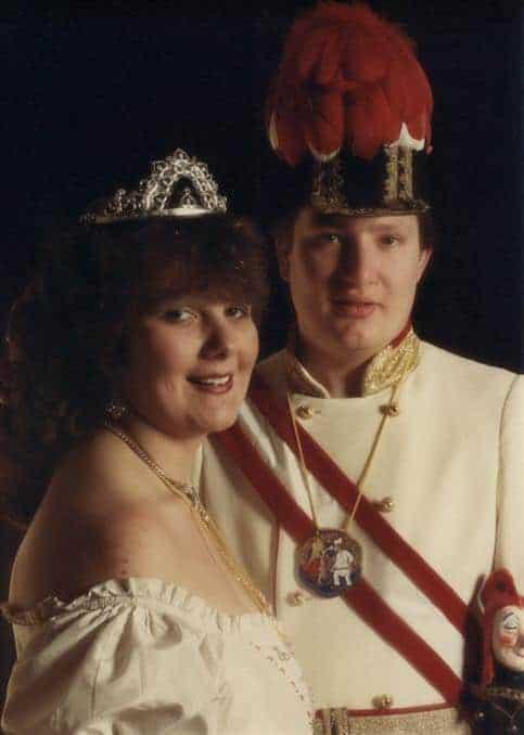Angelika I. und Karl I.