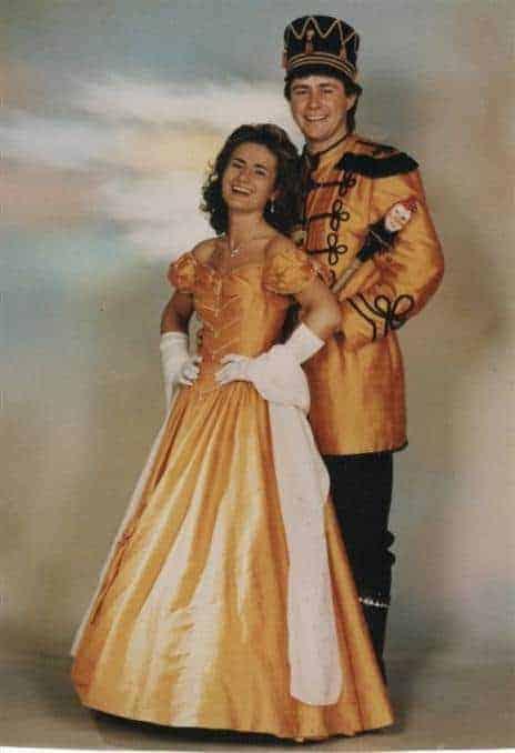 Margit I. und Werner I.