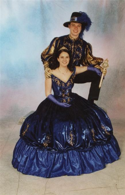 Tanja I. und Martin II.