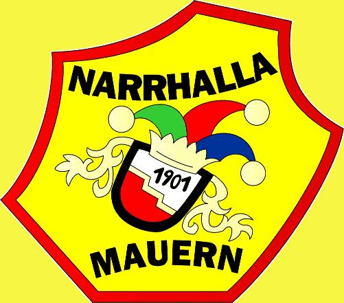 Narrhalla Mauern e.V.